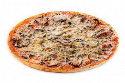 Пицца Аппетитная (пышное тесто)