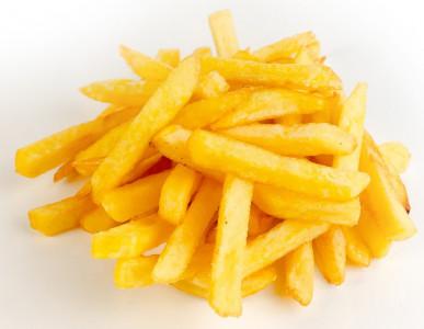 Картофель Фри 1/110 гр.
